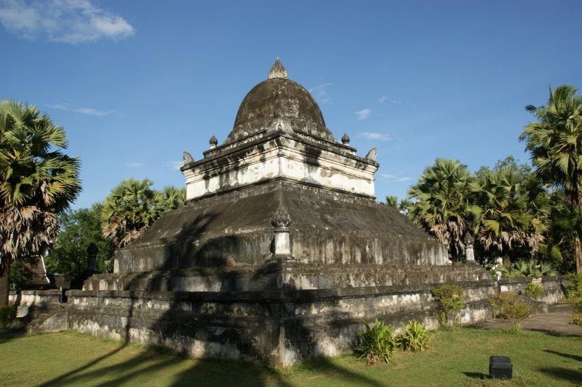 chùa Wisunalat