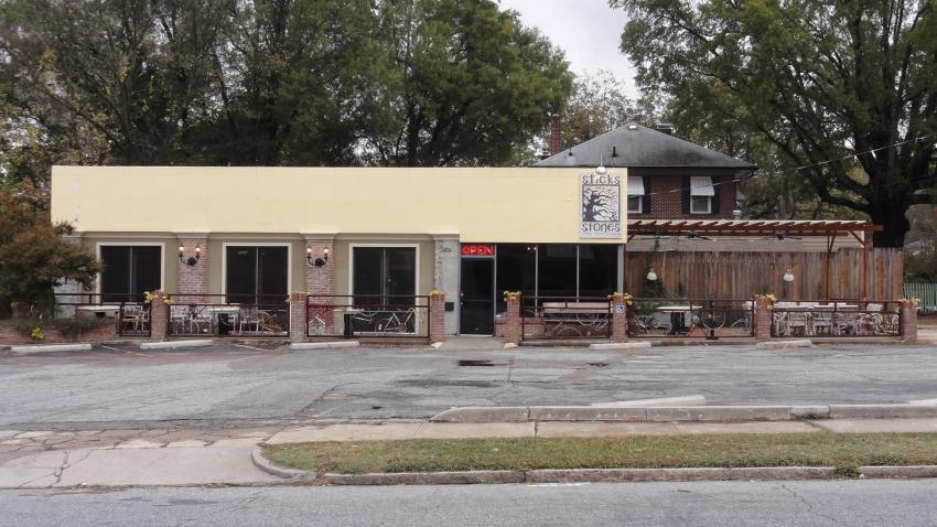 Sticks & Stones - Greensboro, NC