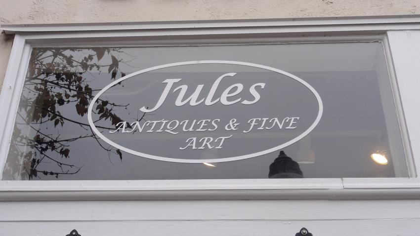 Jules Antiques & Fine Art - Greensboro, NC