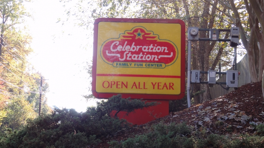 Celebration Station - Greensboro, NC