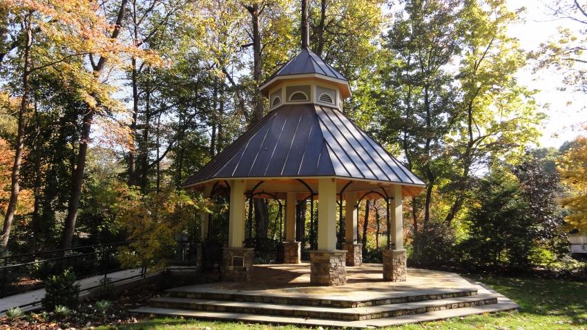 Greensboro Arboretum Greensboro Cityseeker