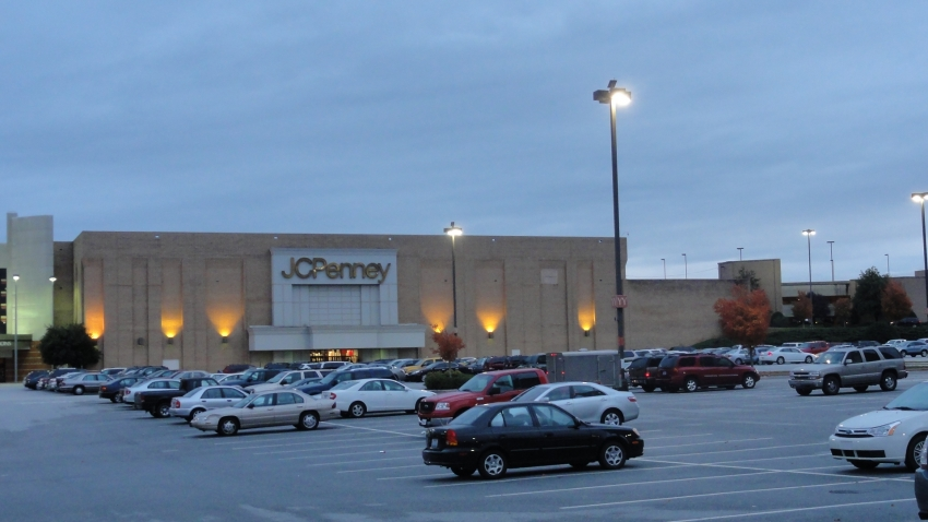 Four Seasons Town Centre Greensboro Cityseeker