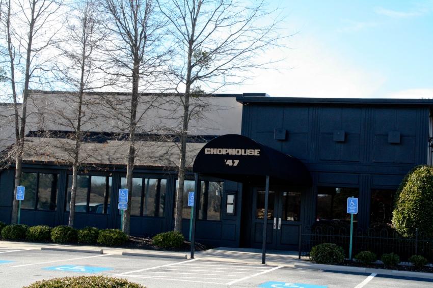 Chophouse 47 - Greenville, SC