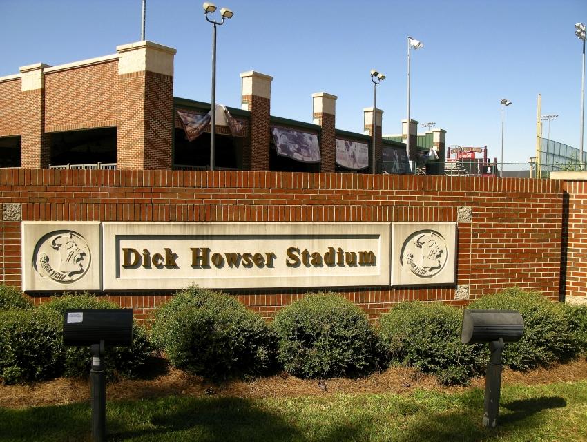 Dick howser stadium
