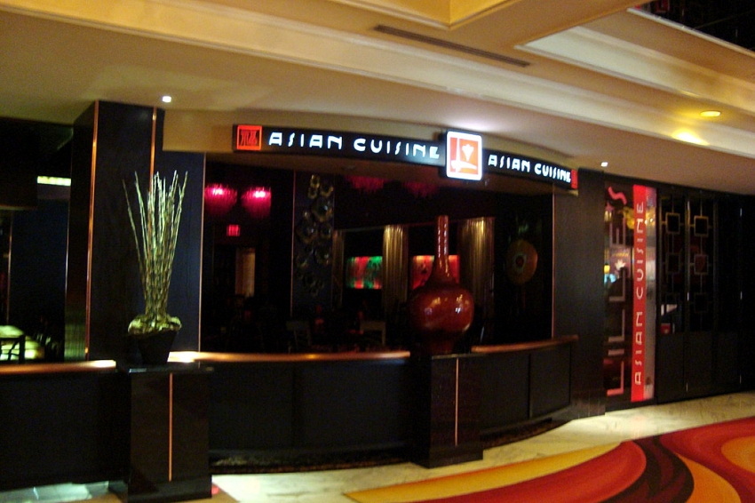 Lilie s asian cuisine las vegas cityseeker for Asian cuisine las vegas