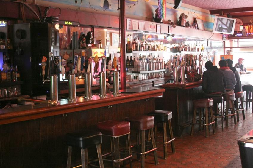 Pilsner Inn - San Francisco, CA