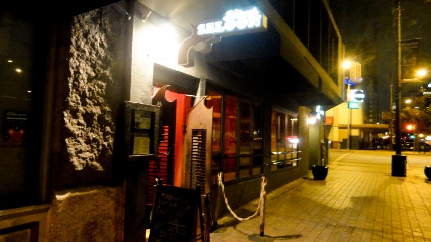 Shiner's Saloon - Austin, TX