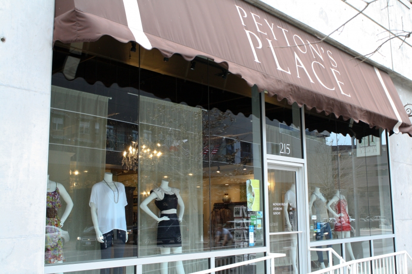 Peyton's Place - Austin, TX
