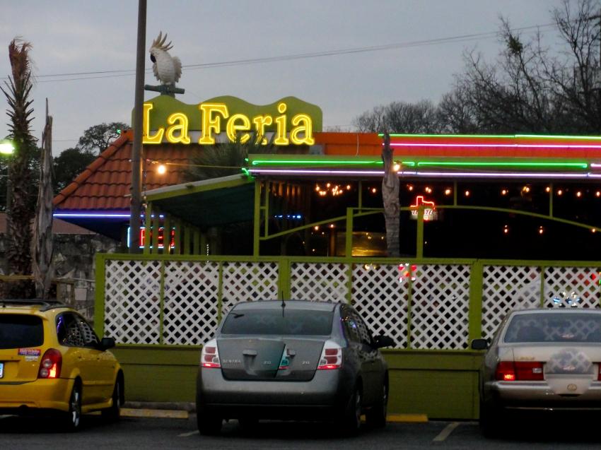La Feria Restaurant - Austin, TX