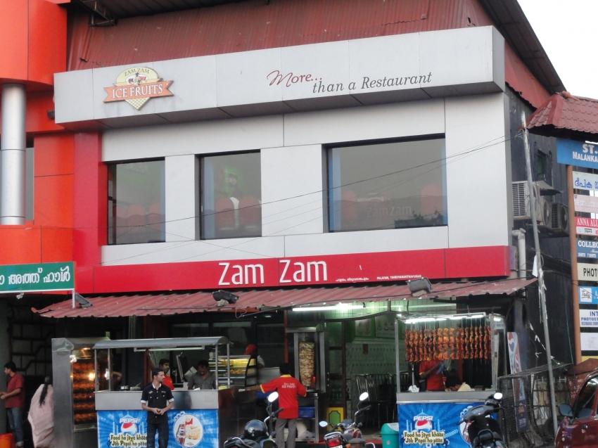 New Delhi Restaurant Belfast