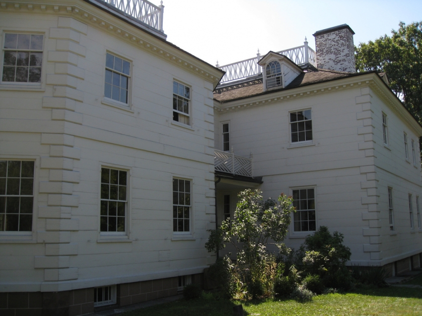 Morris jumel mansion new york tourist attractions for 65 jumel terrace new york