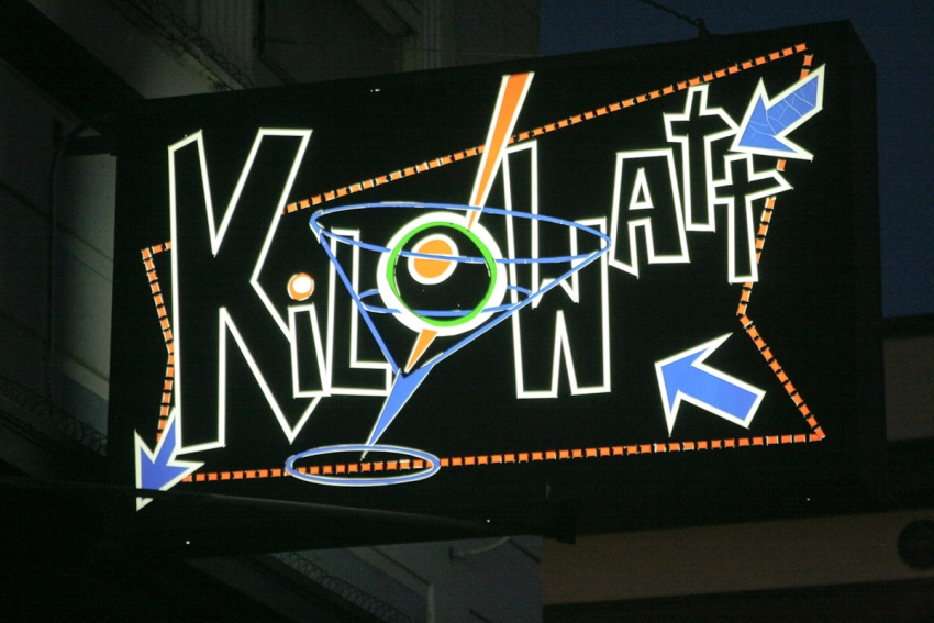 Kilowatt - San Francisco, CA