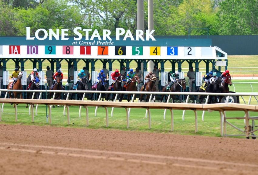 Lone Star Park-Grand Prairie - Grand Prairie, TX