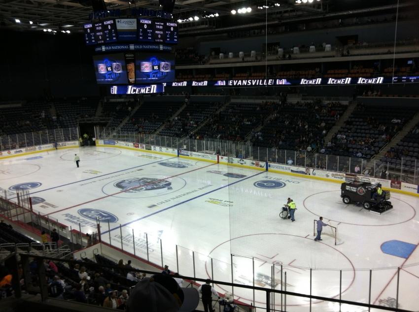 Ford Center | Evansville | Entertainment Venues | eventseeker