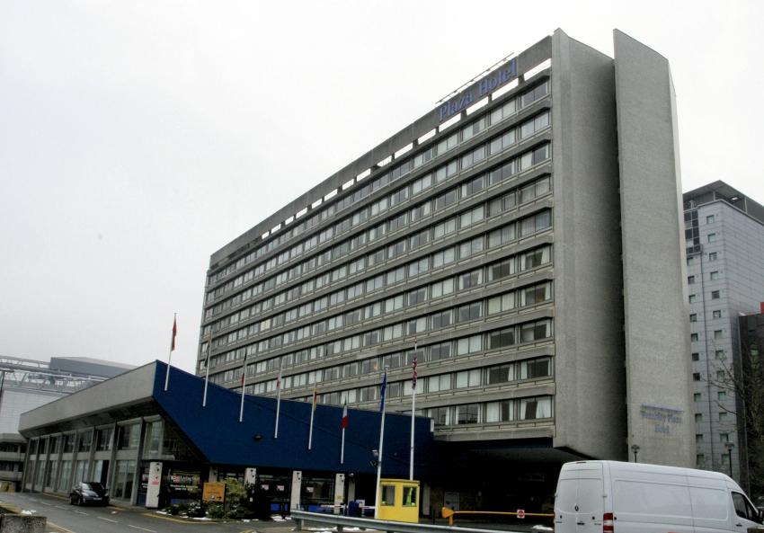 Hilton Wembley Plaza Hotel | London | Accommodation | eventseeker