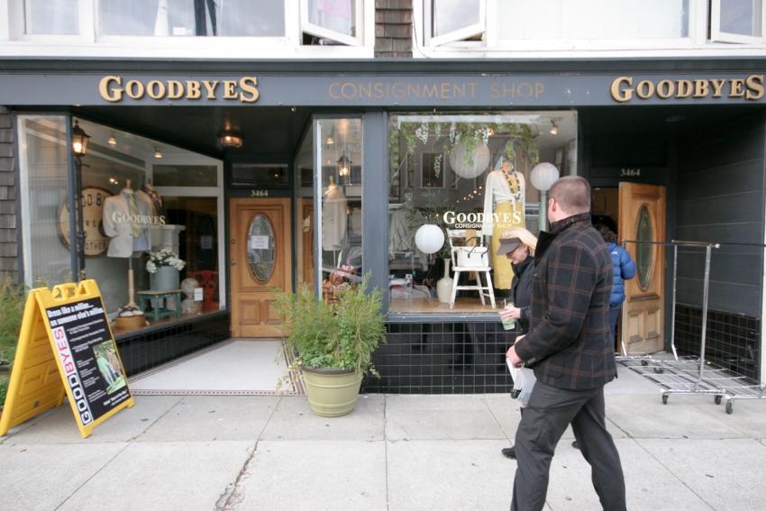 Good Byes - San Francisco, CA