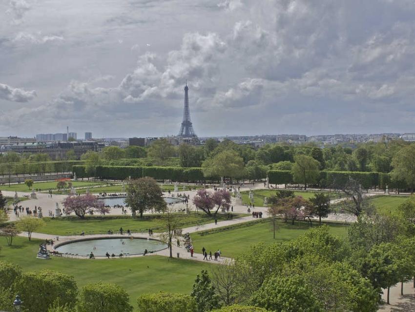 Tuileries gardens paris cityseeker for Jardin jardin tuileries