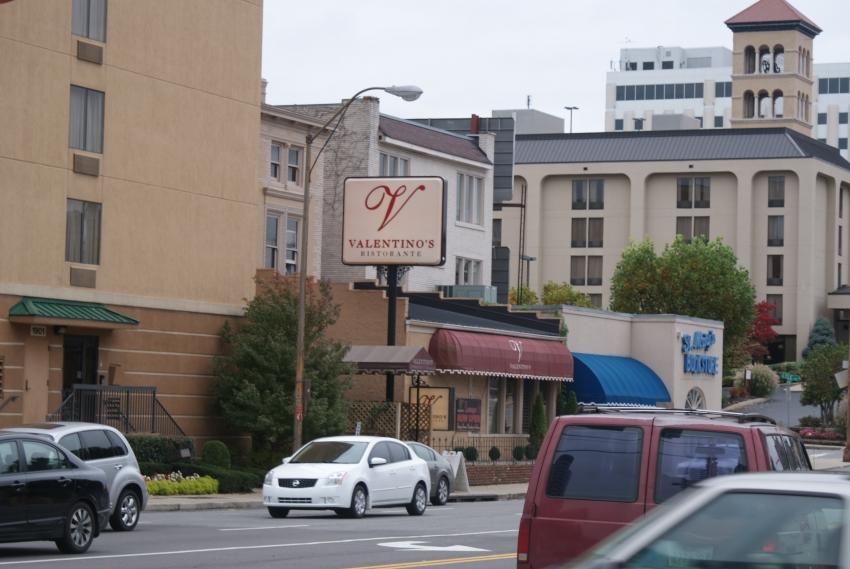 Valentino's Ristorante - Nashville, TN