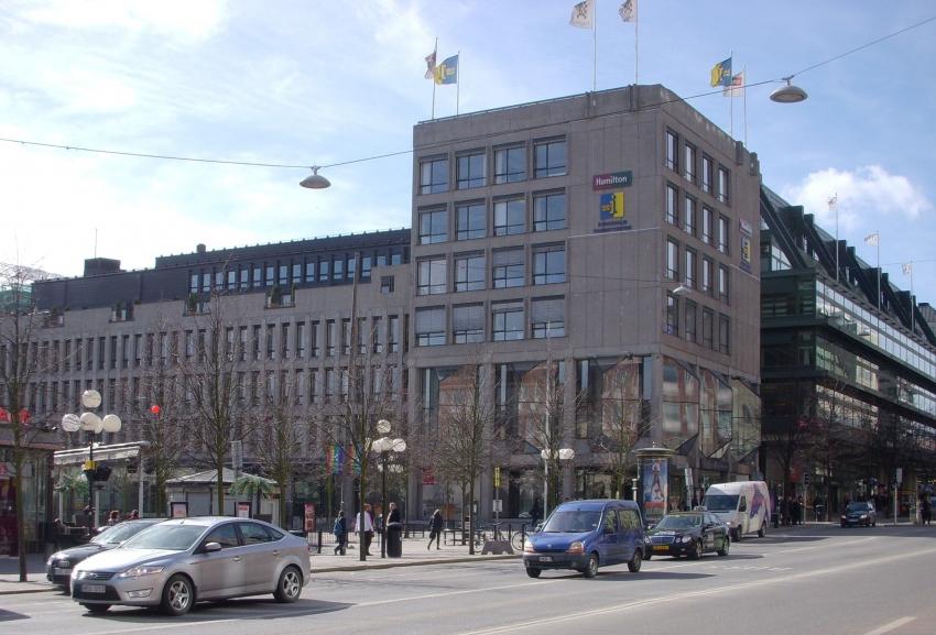Forex nk stockholm