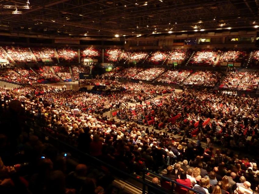 Barclaycard Arena Birmingham CitySeeker