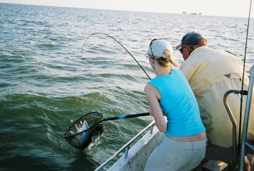 Featured image for Deep sea fishing houston