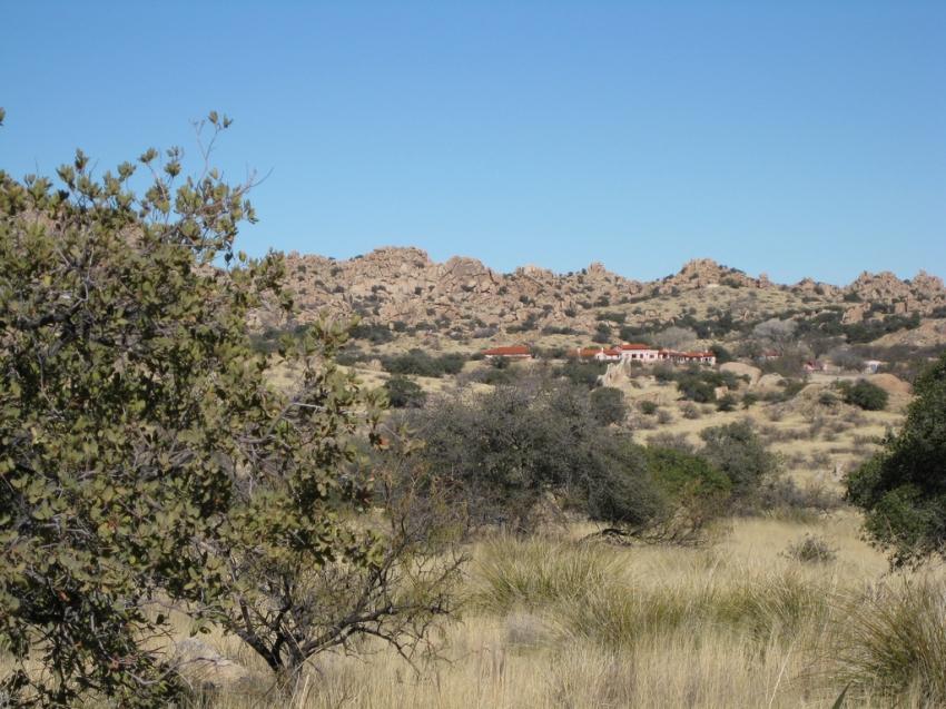Amerind Foundation Inc - Dragoon, AZ