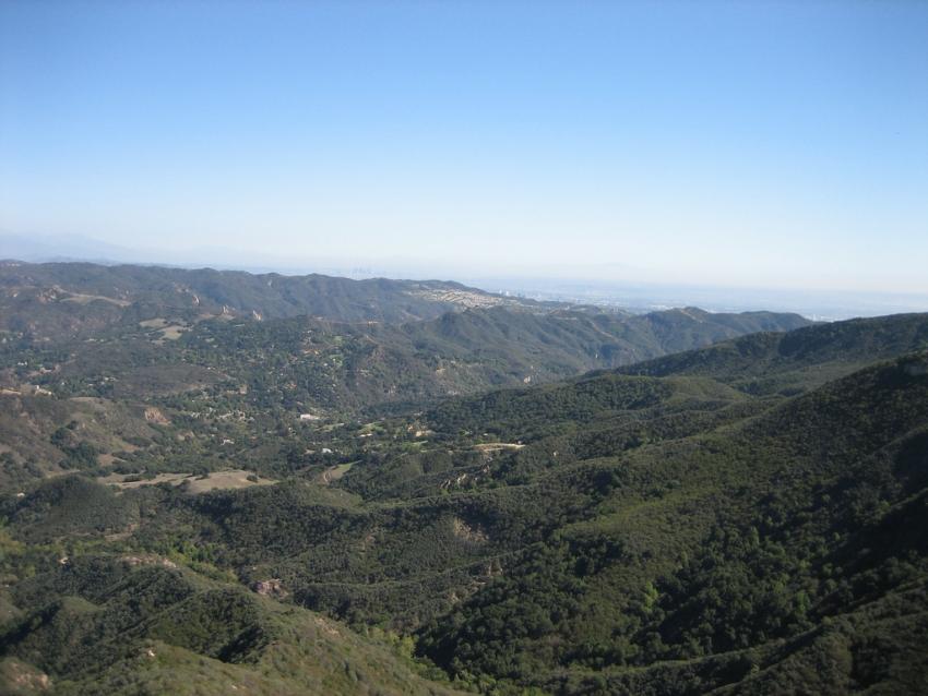 Topanga State Park - Topanga, CA
