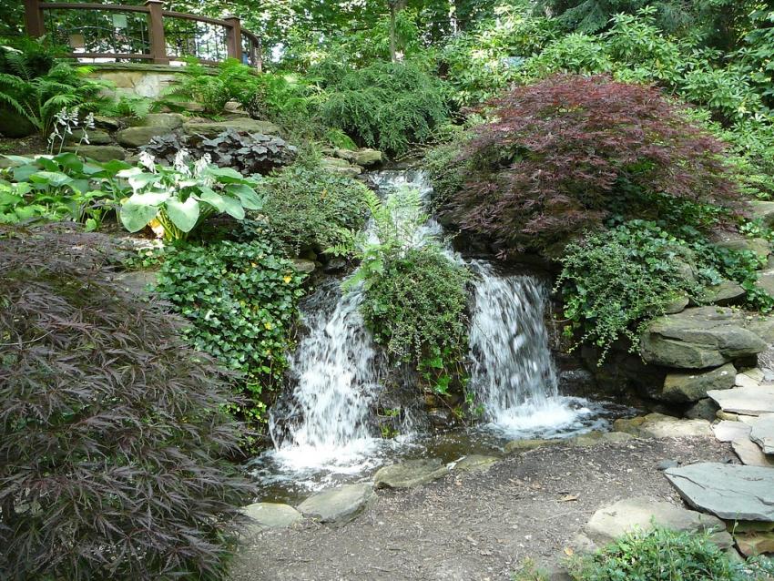 Cleveland Botanical Garden - Cleveland, OH