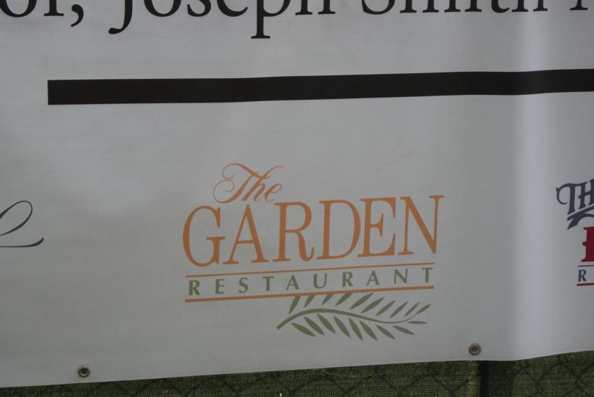 Garden Restaurant (The) - Salt Lake City, UT