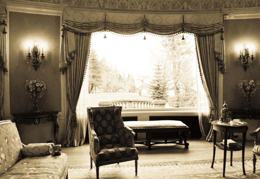 Pittock Mansion - Portland, OR