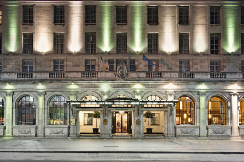 Gresham Hotel, Dublin, CitySeeker