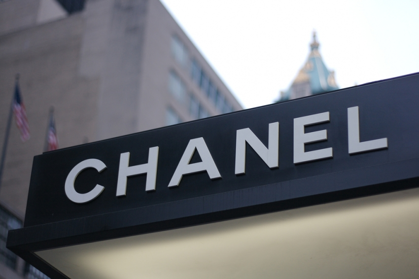 Chanel Boutique - New York, NY