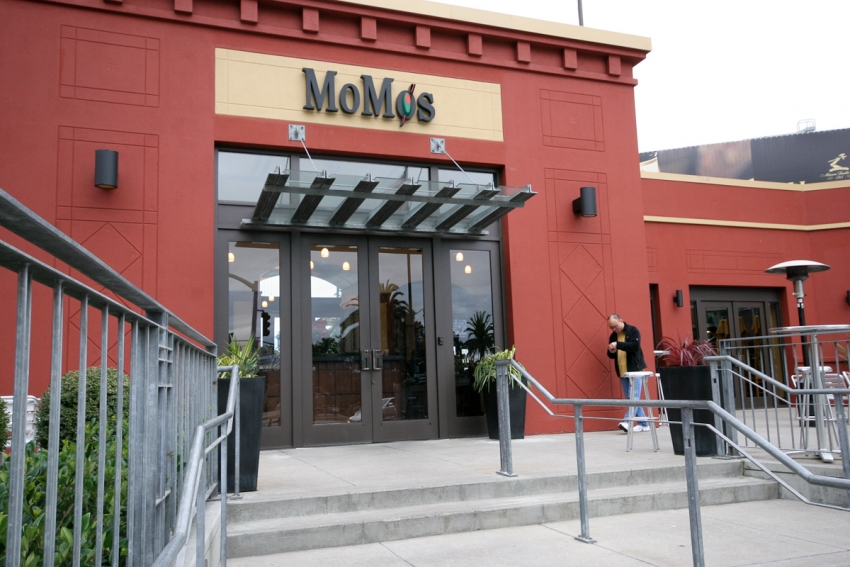MoMo's - San Francisco, CA